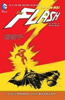 The Flash Vol. 4 Reverse (The New 52) (Paperback)