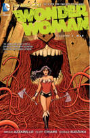 Wonder Woman Vol. 4: War (The New 52) (Paperback)