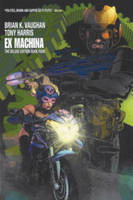 Ex Machina Book Four (Paperback)