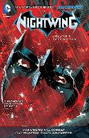 Nightwing Vol. 5: Setting Son (The New 52) (Paperback)