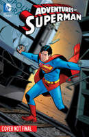 Adventures of Superman Vol. 2 (Paperback)