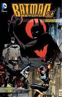 Batman Beyond 2.0: Rewired (Paperback)