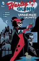 Harley Quinn Vengeance Unlimited (Paperback)