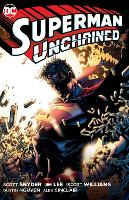 Superman Unchained (The New 52) (Paperback)