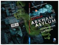 Batman Arkham Asylum 25Th Anniversary (Paperback)