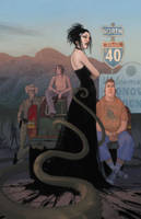 North 40 TP (New Edition) (Paperback)