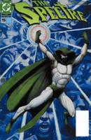 The Spectre Vol. 2: Wrath Of God (Paperback)