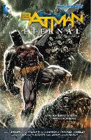 Batman: Eternal Volume 1 TP (Paperback)