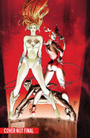 Gotham City Sirens Book One (Paperback)