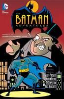 Batman Adventures Vol. 1 (Paperback)