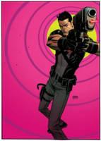 Grayson Volume 1: Agents of Spyral HC (The New 52) (Hardback)