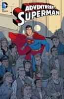 Adventures of Superman Volume 3 TP (Paperback)