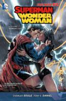 Superman/Wonder Woman Volume 1: Power Couple TP (Paperback)