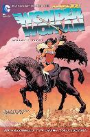 Wonder Woman Vol. 5: Flesh (The New 52) (Paperback)
