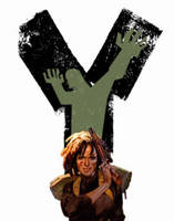 Y: The Last Man Book Two (Paperback)