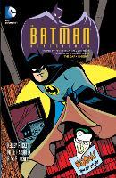 Batman Adventures Vol. 2 (Paperback)