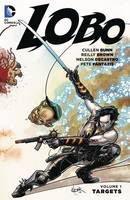 Lobo Volume 1 TP (The New 52) (Paperback)