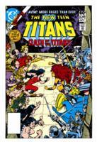 New Teen Titans Vol. 2 (Paperback)