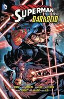 Superman Vs. Darkseid (Paperback)