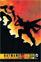 Batman: The Dark Knight Saga Deluxe Edition (Hardback)