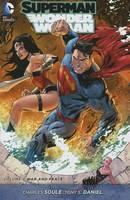 Superman Wonder Woman TP Vol 2 War And Peace (Paperback)