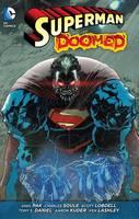 Superman Doomed TP (Paperback)