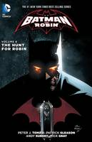 Batman And Robin Vol. 6: The Hunt For Robin (The New 52) (Paperback)