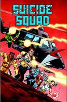 Suicide Squad Vol. 1: Trial By Fire (Paperback)