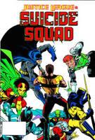 Suicide Squad Vol. 2 The Nightshade Odyssey (Paperback)