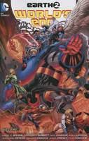 Earth 2 Worlds End TP Vol 2 (Paperback)