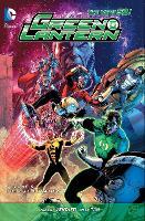 Green Lantern Volume 6: The Life Equation HC (The New 52) (Paperback)
