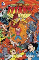 New Teen Titans Vol. 3 (Paperback)