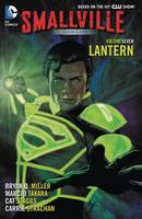 Smallville Season 11 TP Vol 7 Lantern (Paperback)