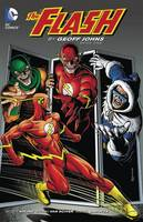 The Flash By Geoff Johns Book One (Paperback)
