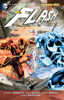 The Flash Volume 6: Out of Time HC (The New 52) (Paperback)