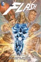 Flash TP Vol 7 Savage World (Hardback)