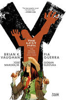Y: The Last Man Book Three (Paperback)
