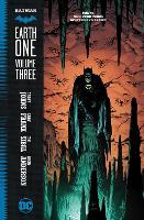 Batman: Earth One Vol. 3 (Hardback)