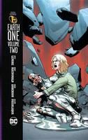 Teen Titans Earth One Vol. 2 (Hardback)