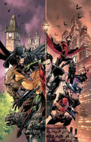Batman and Robin Eternal TP Vol 1 (Paperback)