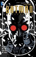 Batman Adventures Vol. 4 (Paperback)