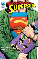 Supergirl by Peter David & Gary Frank TP (Paperback)