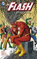 The Flash By Geoff Johns Vol. 2 (Paperback)