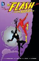 The Flash By Grant Morrison & Mark Millar (Hardback)
