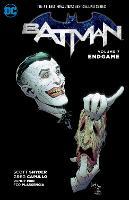 Batman Vol. 7: Endgame (The New 52) (Paperback)