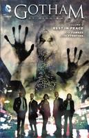 Gotham by Midnight TP Vol 2 (Paperback)