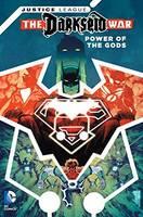 Justice League Darkseid War Power of the Gods HC (Hardback)
