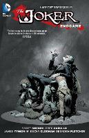 The Joker: Endgame (Paperback)