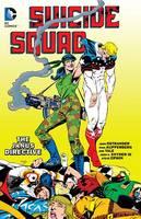Suicide Squad Vol. 4 The Janus Directive (Paperback)