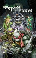Batman/Tmnt Vol. 1 (Paperback)